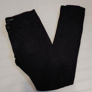 Black Lovesick skinny jeans